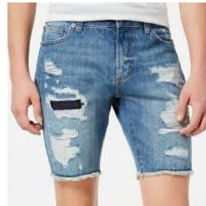 NWT Men's Size 30 American Rag Denim Shorts